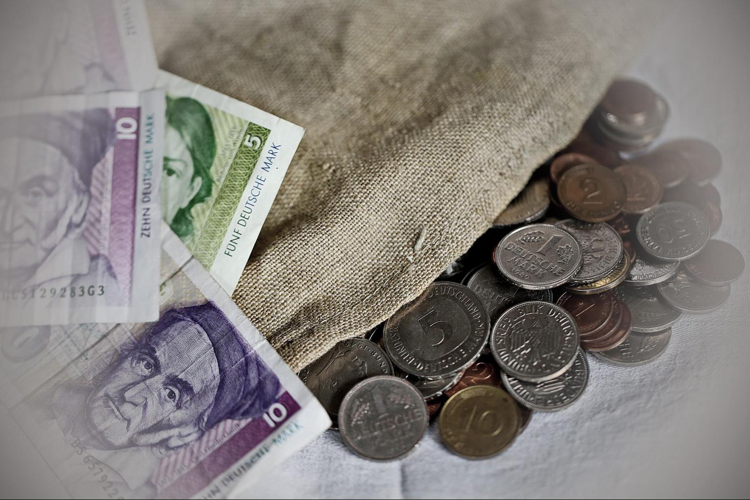 harte Währung