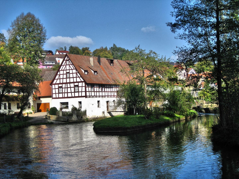Hersbrucker Schweiz