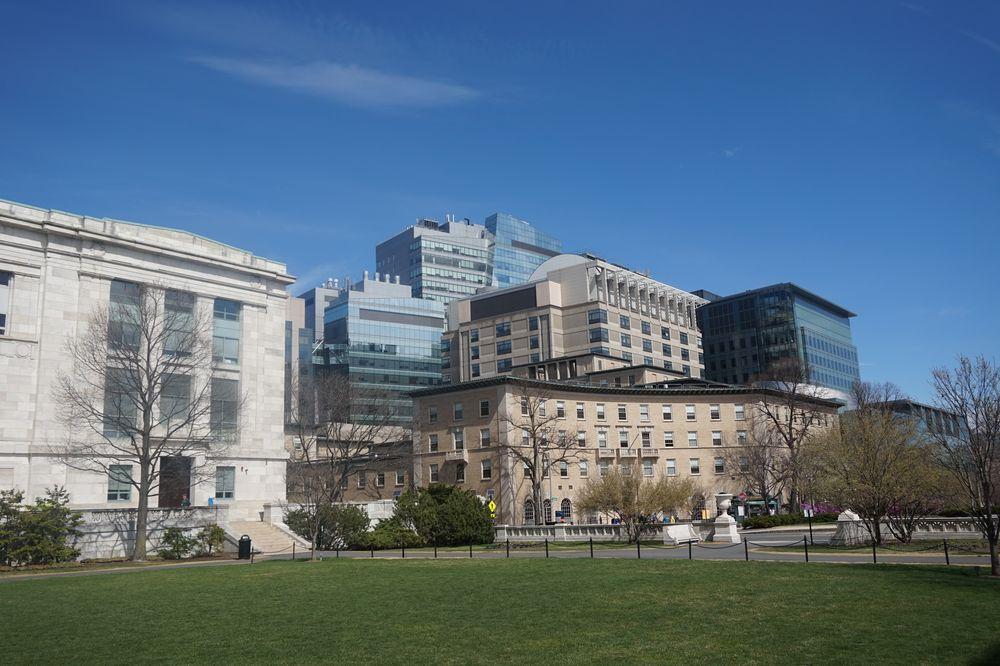 Harvard Boston