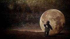 Harvey's moon