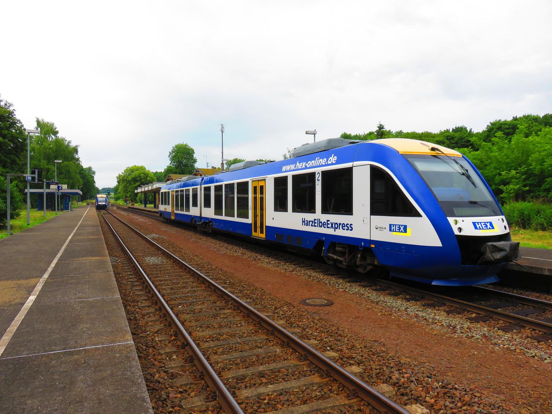 Harz Elbe Express