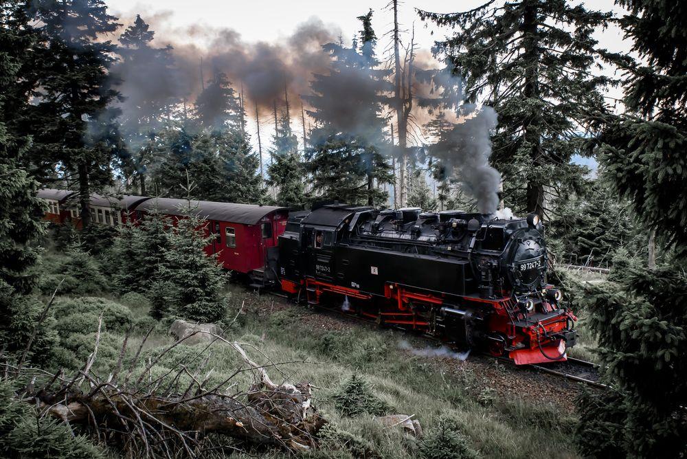Harz - Express