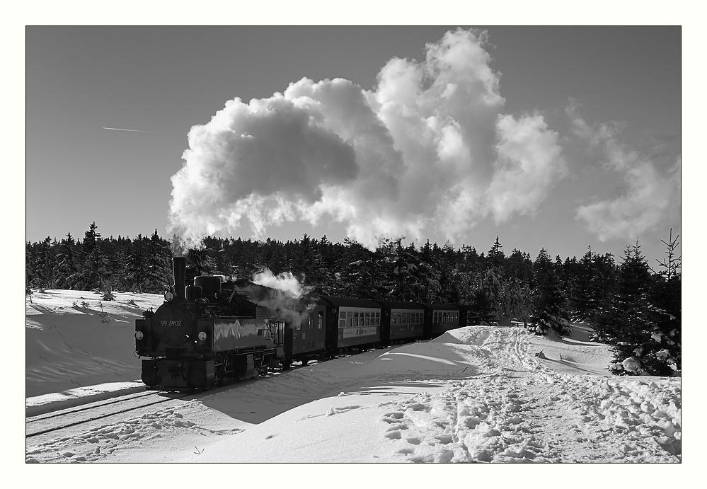 Harz-Express
