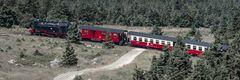 Harz - Express II