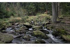 """Harz- Impressionen """" entlang der Bode """""""
