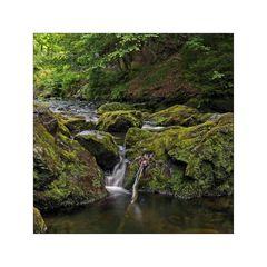 """Harz - Impressionen """" entlang des Okertals**...."""""""