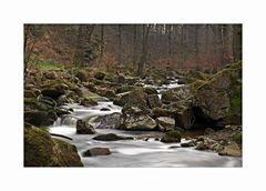 "Harz - Impressionen "" im ILsetal*...."""