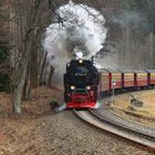 Harzer Brockenbahn
