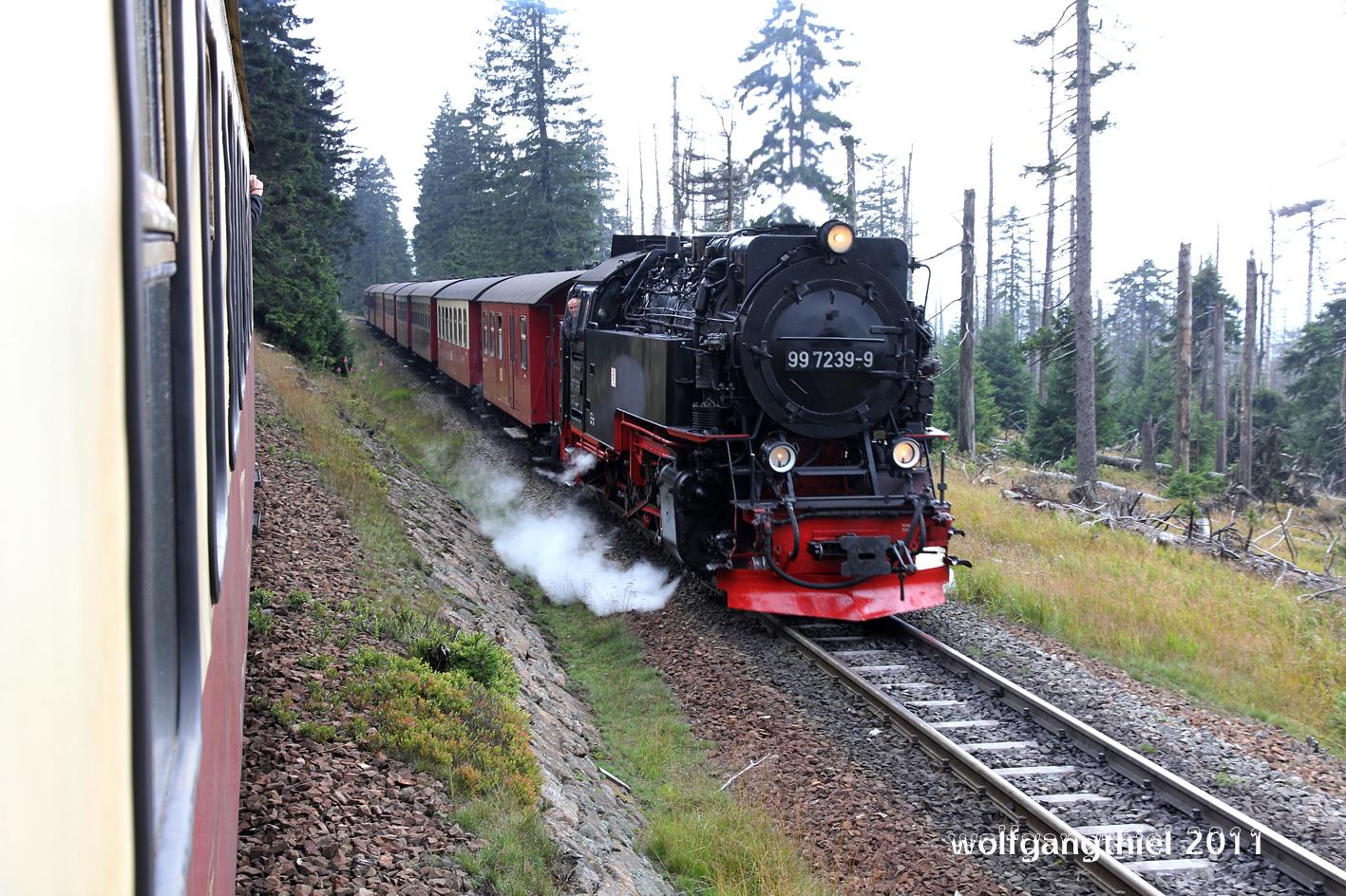 Harzer Schmalspurbahn 02