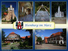 Harzreise - Ilsenburg