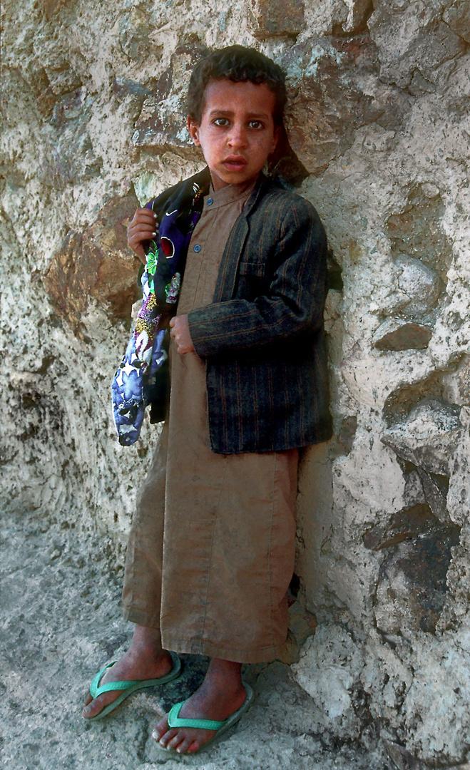Hasan aus Schahaara