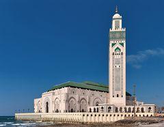 Hassan-II.-Moschee