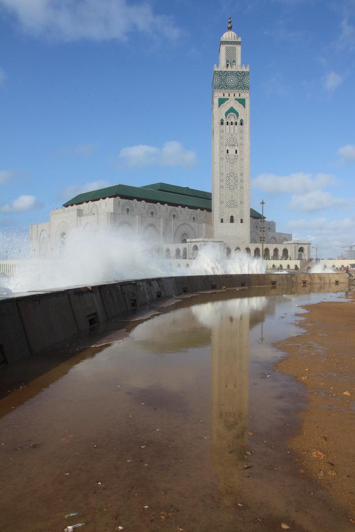 Hassan- II- Moschee