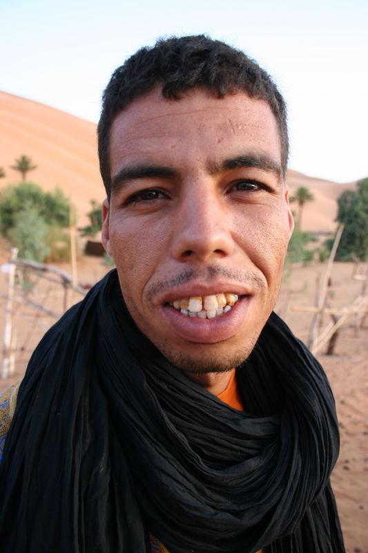 Hassan The Berber
