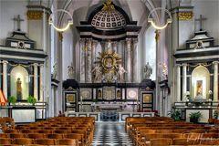 Hasselt .... Basilika Virga Jesse