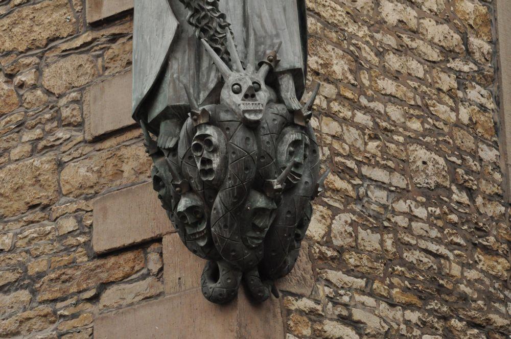 Hassköpfe in Göttingen