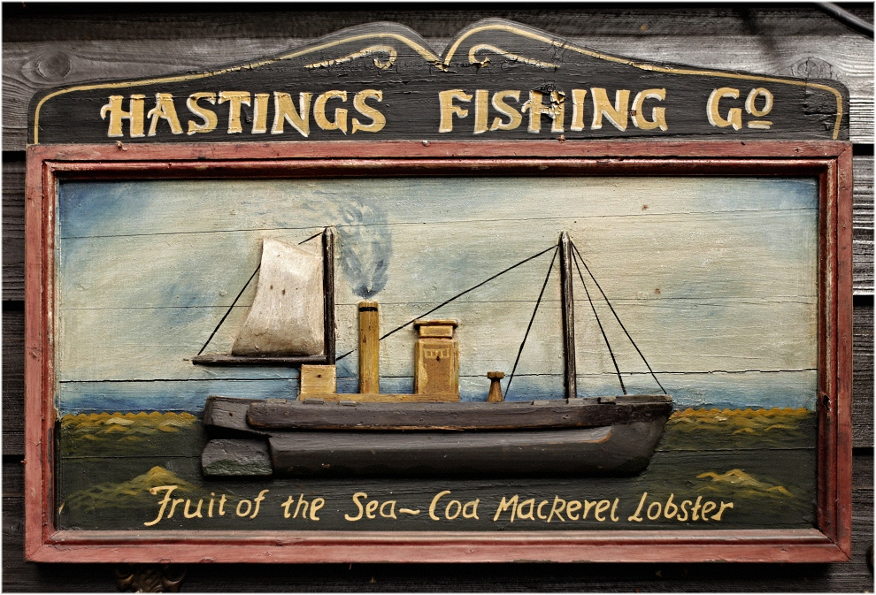 Hastings Fishing Co.