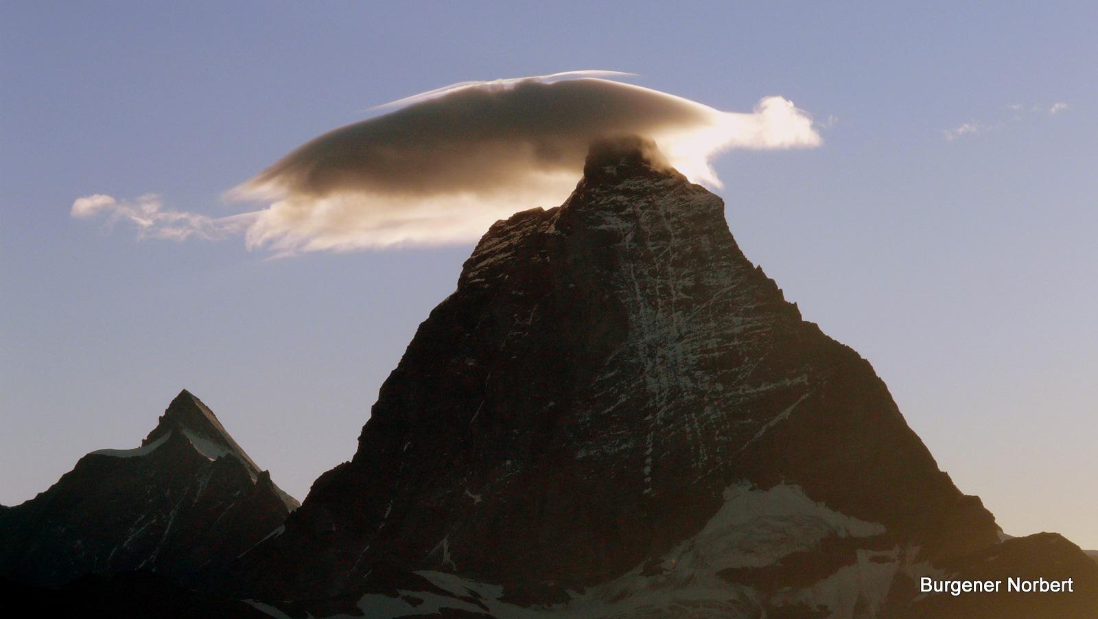 Matterhorn Wetter
