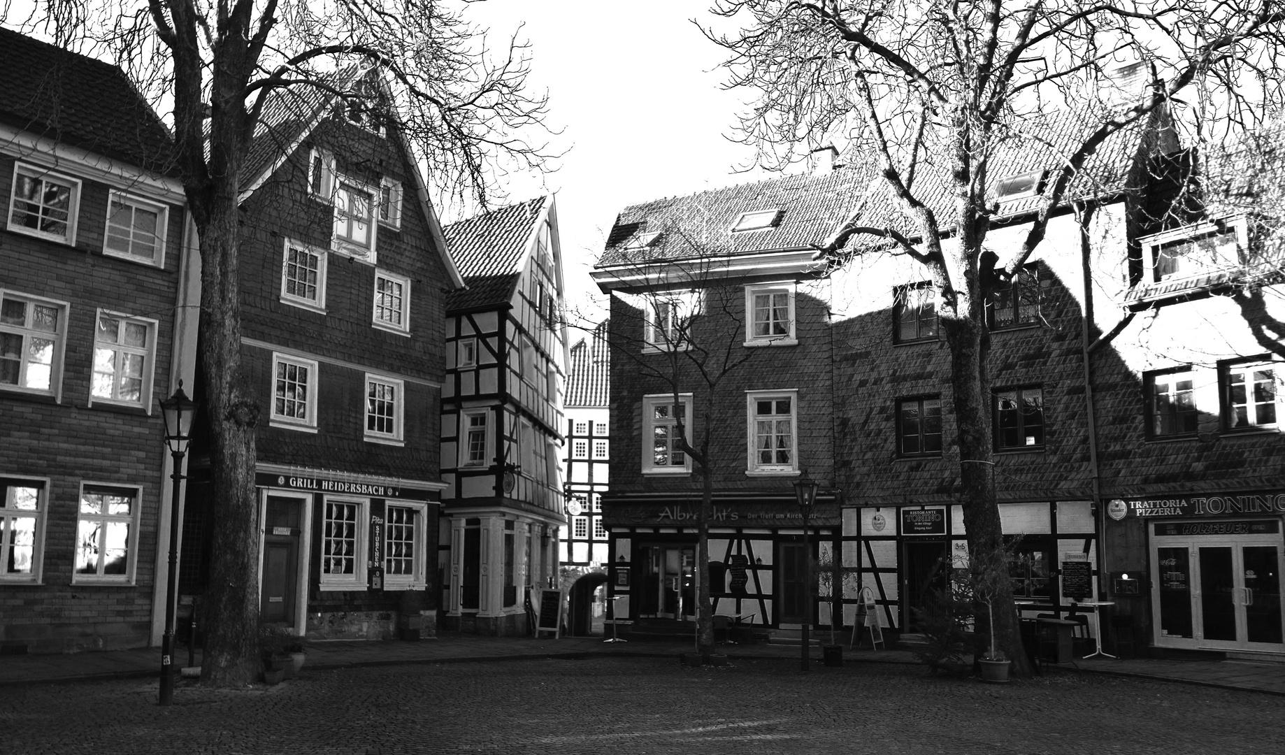 Hattingen Altstadt 13