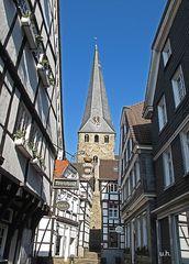 """""""Hattingen-Altstadt"""""""