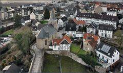 Hattingen (Blankenstein) an der Ruhr