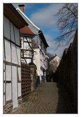 Hattingen - Grabenstraße