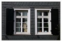 Hattingen - Kirchplatzfenster