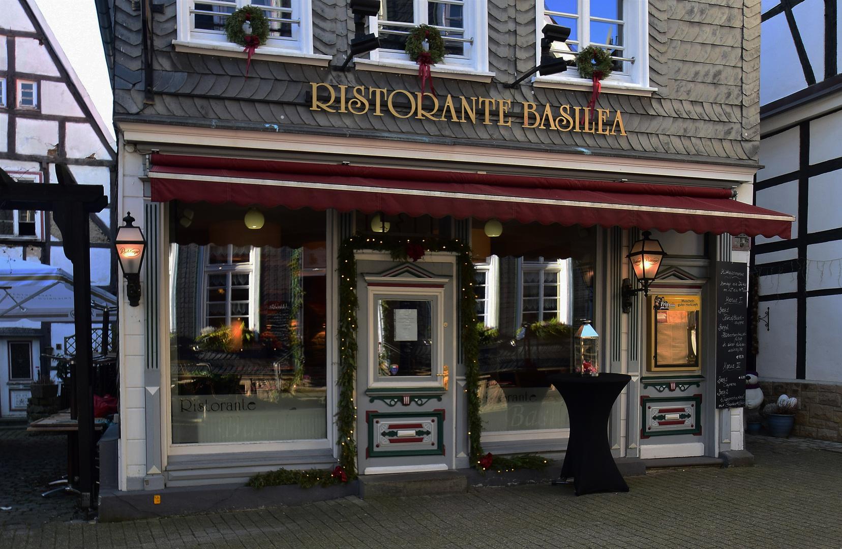 Hattingen kulinarische Altstadt 04