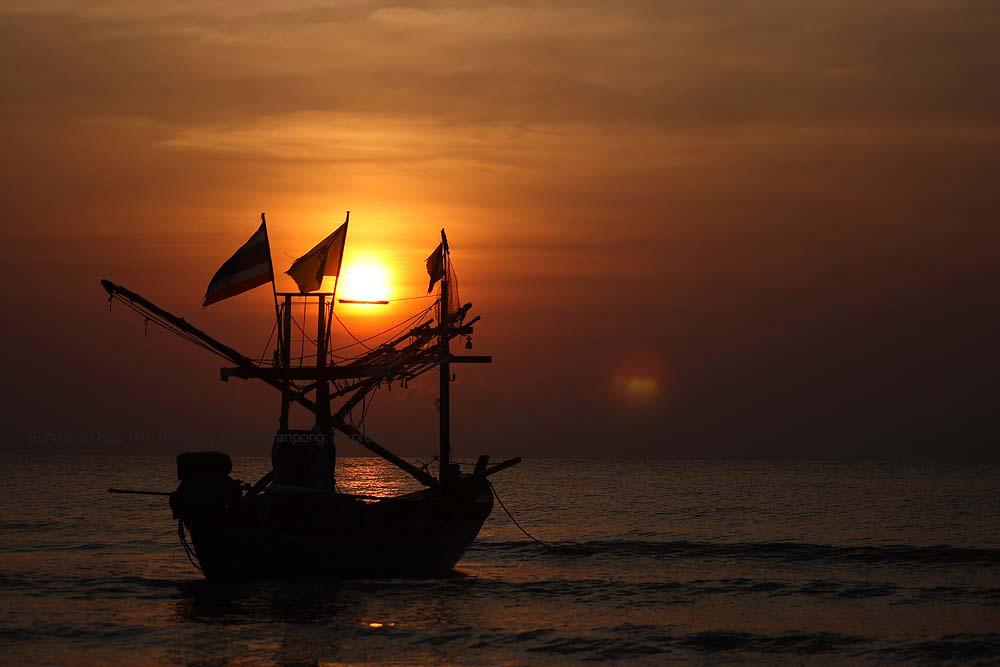 Hau Hin,Thailand