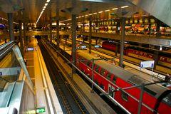 Haubtbahnhof Berlin