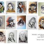 Haui Street Portraits