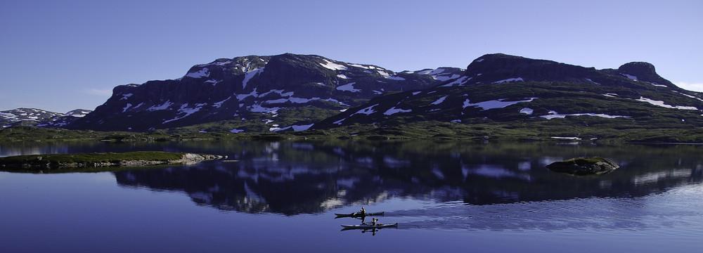 Haukeliseter, Norway