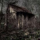 ..... haunted house
