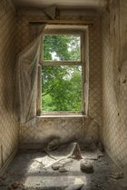 Haunted House II: Das Fenster zum Hof