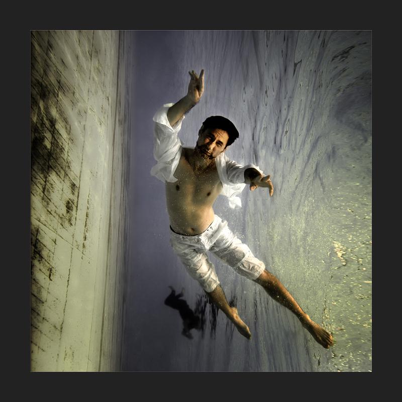 Haunted... / Unterwasserfotos - Unterwasserfotoshooting - Underwaterphotography