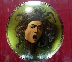 Haupt der Medusa