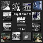 Hauptbahnhof 2014
