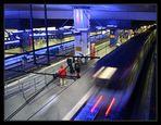 Hauptbahnhof Essen #2