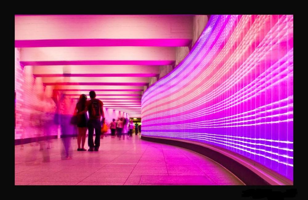 @ Hauptbahnhof, Essen. von Pascal Wieczorek