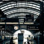 Hauptbahnhof Frankfurt am Main