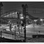 Hauptbahnhof Köln (2)