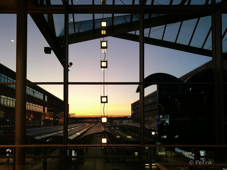 Hauptbahnhof Wilhelmshaven
