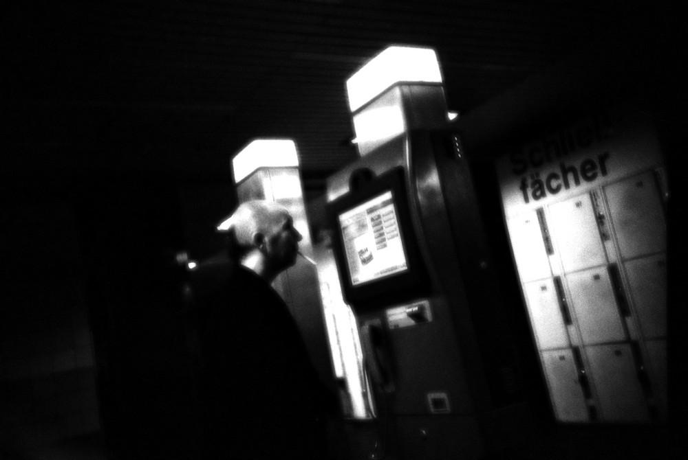 Hauptbahnhofimpressionen 9
