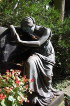Hauptfriedhof Frankfurt #7