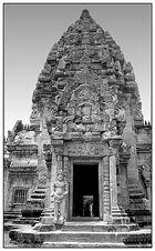 Hauptheiligtum - Prasat Hin Phanom Rung, Isaan