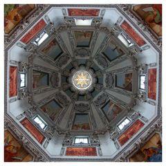 "Hauptkuppel Dom zu Salzburg ""reloaded"""