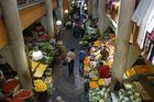 Hauptmarkt - Port Louis