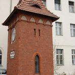 Hauptpegel - ( IV.)