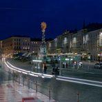 Hauptplatz....