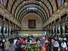 Hauptpostamt in Saigon